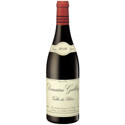 jeroboam domaine gallety 2013