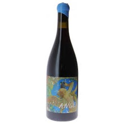 vin de france domaine de l'ecu cuvée mmxv ange