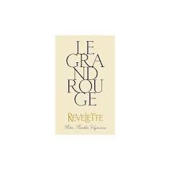 Chateau REVELETTE Le Grand Rouge  2012 MAGNUM