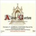 Dubreuil Fontaine Aloxe Corton 2013
