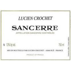sancerre 2013 cuvée prestige lucien crochet