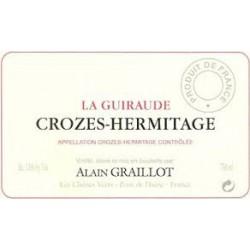 "Crozes Hermitage 2015 ""La Guiraude"" Alain Graillot"