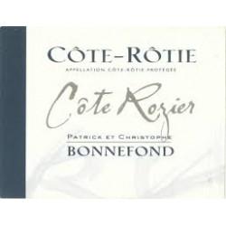 Côte Rôtie 2015 Côte Rozier Patrick & Christophe Bonnefond