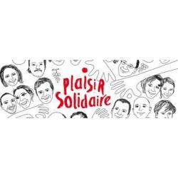 Vin De France  2015  Plaisir Solidaire