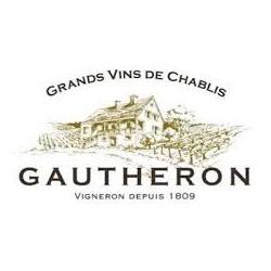 Domaine Gautheron Chablis 2014 Magnum