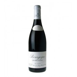 Bourgogne Rouge 2015 Maison Leroy