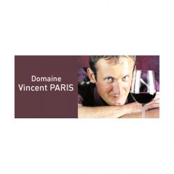 DOMAINE VINCENT PARIS  SAINT JOSEPH LES CÔTES  2016