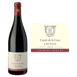 Domaine Charles Joguet  Chinon Cures 2014