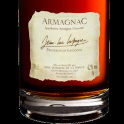 Domaine de la Haille Lapeyre Jean-Luc Armagnac VSOP 7 ans