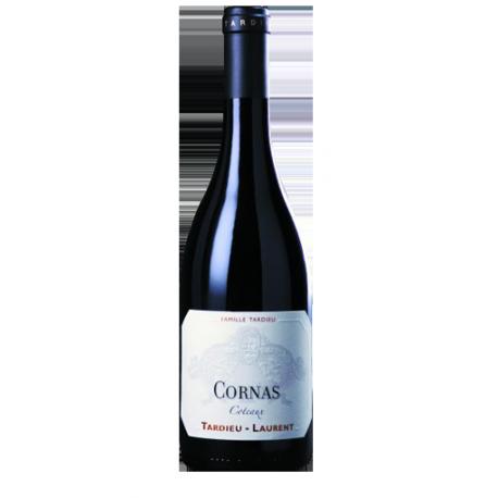 Tardieu Laurent   Cornas 2015  Coteaux