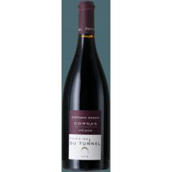 Domaine du Tunnel  Stéphane Robert   Cornas Vin Noir 2016