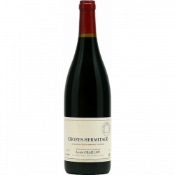 Crozes Hermitage GRAILLOT Rouge 2015