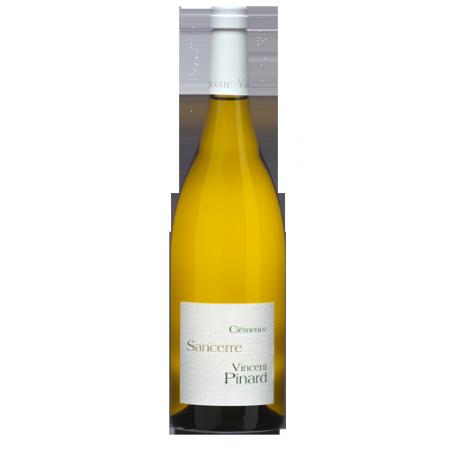 Domaine Vincent Pinard Sancerre Cuvée Clemence Blanc 2017