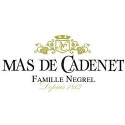 Mas Cadenet Negrel 2007 Sainte Victoire Famille Negrel