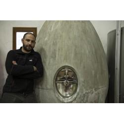 Niicolas Bariotti Bind Porcellese Vieilles Vignes 2014 Patrimonio Rouge