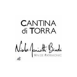 Cantina di Torra  Hors Série  Blanc  17/18  Vin De France 100% Vermentinu Nicolas Mariotti Bindi