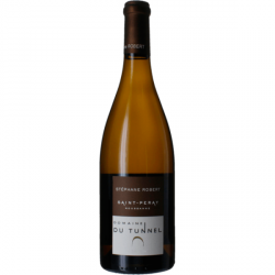 Saint Peray Roussanne 2016 Domaine Du Tunnel