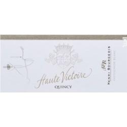 Henri Bourgeois – Haute Victoire – 2018 QUINCY