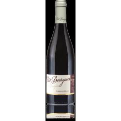PETIT BOURGEOIS Cabernet Franc - I.G.P. Vin de Pays du Val de Loire