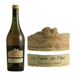 Côtes du Jura 2005 La Cuvée du Pépé - Domaine Ganevat (Chardonnay)