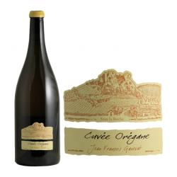 Côtes du Jura 2015 Cuvée Orégane Jean-François Ganevat Magnum