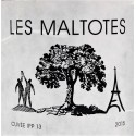 Domaine Grosbot Barbara Les Maltotes 2017