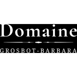 Domaine Grosbot Barbara Le Quarteron 2016 Blanc Vin de France (hors appellation)
