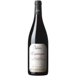 Domaine Jamet Côtes du Rhône Equivoque Rouge 2016