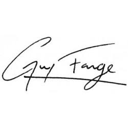 Cornas Reynard 2017 Guy Farge