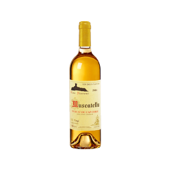 Clos Nicrosi - Blanc Coteaux du Cap Corse 2015