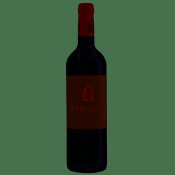 Pauillac de Château Latour, 3ème vin du Château Latour, 2014