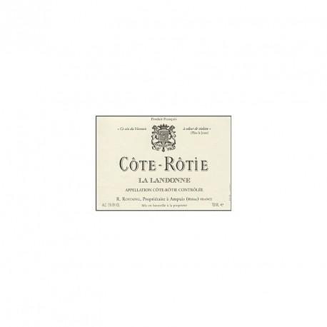 Domaine Rostaing Côte Rôtie 2017 La Landonne