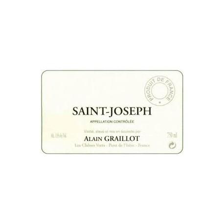 Saint Joseph 2015 Alain Graillot
