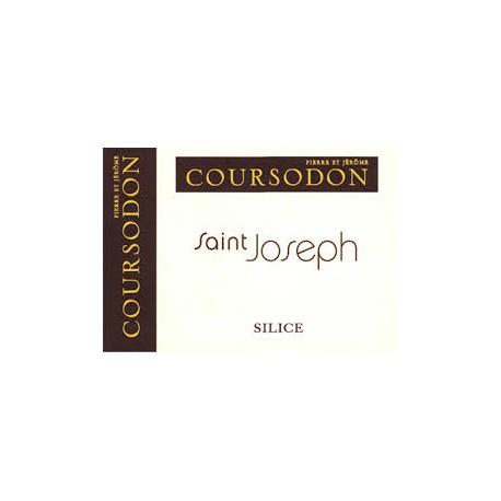 "Saint Joseph 2016 ""Silice"" Domaine Coursodon"