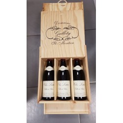 Domaine Gallety Clos Latin 2008