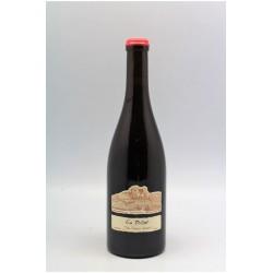 "Jean-Francois GANEVAT, Pinot Noir ""EN BILLAT"" 2018"