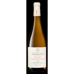 """Domaine Demangeot """"Les Demoiselles"""" Bourgogne Hautes Côtes de Beaune AOP Blanc 2019"""
