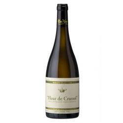 """Saint Peray 2015 """" Fleur De Crussol"""" Alain Voge"""