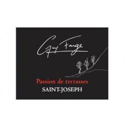 Saint Joseph Terroir de Granit Rouge Guy Farge