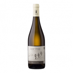 Saint Peray – Grain de Silex Guy Farge