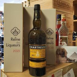 Les Pères Chartreux - CHARTREUSE VERTE 70 cl