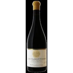 Crozes Hermitage Les Varonniers 2018 Rouge Chapoutier Magnum