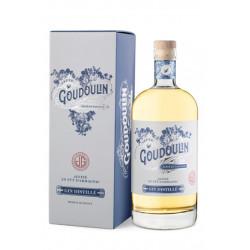 Whisky Single Malt Veuve Goudoulin 43,2%% vol. Bouteille de 70 cl