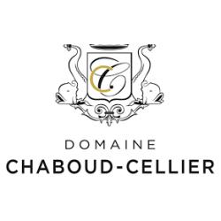 DOMAINE CHABOUD-CELLIER Saint-Péray MARSANNE 2019
