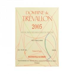 Domaine De Trevallon 2005