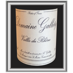 Domaine Gallety  2014