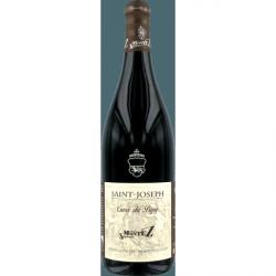 """Saint Joseph """"Cuvée du Papy"""" 2015 Rouge - Stéphane Montez"""