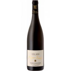 Georges VERNAY - Maison Rouge - Cote Rotie