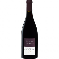 magnum cornas 2014 stephane robert domaine du tunnel