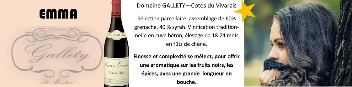 gallety - emma